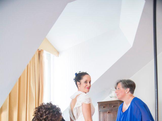 La boda de Juan y Lara en Mogro, Cantabria 13