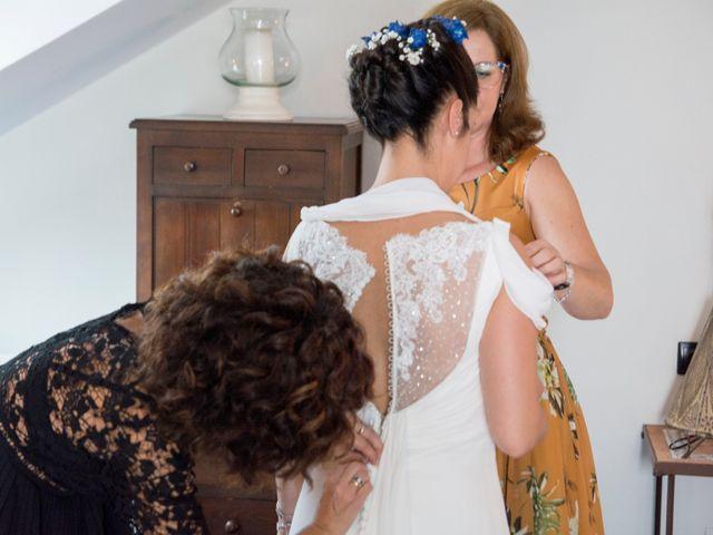 La boda de Juan y Lara en Mogro, Cantabria 14
