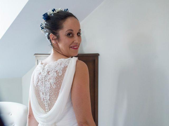 La boda de Juan y Lara en Mogro, Cantabria 19