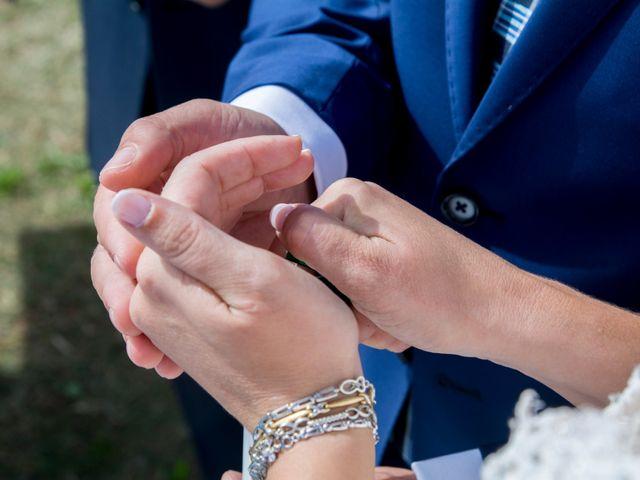 La boda de Juan y Lara en Mogro, Cantabria 35