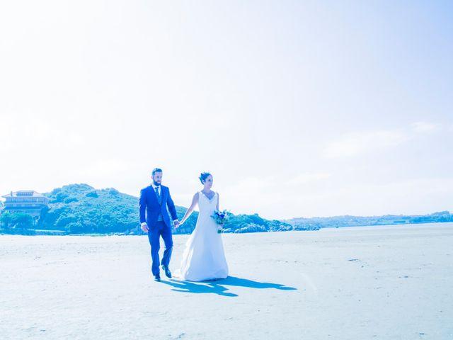 La boda de Juan y Lara en Mogro, Cantabria 42
