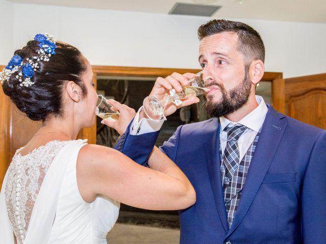 La boda de Juan y Lara en Mogro, Cantabria 52