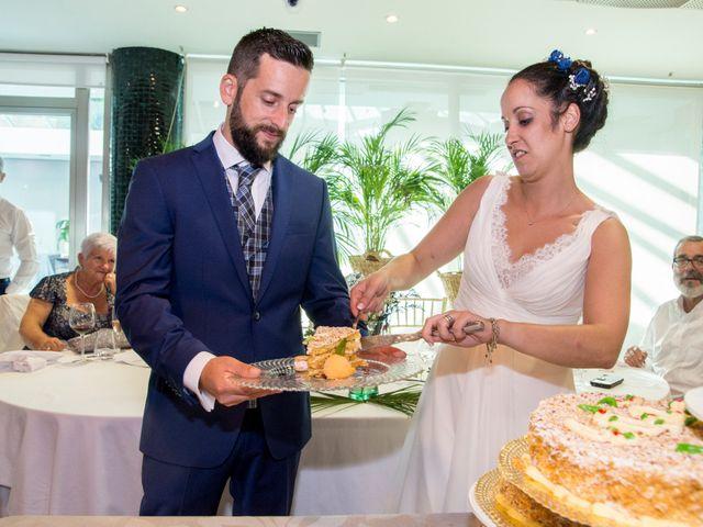 La boda de Juan y Lara en Mogro, Cantabria 54