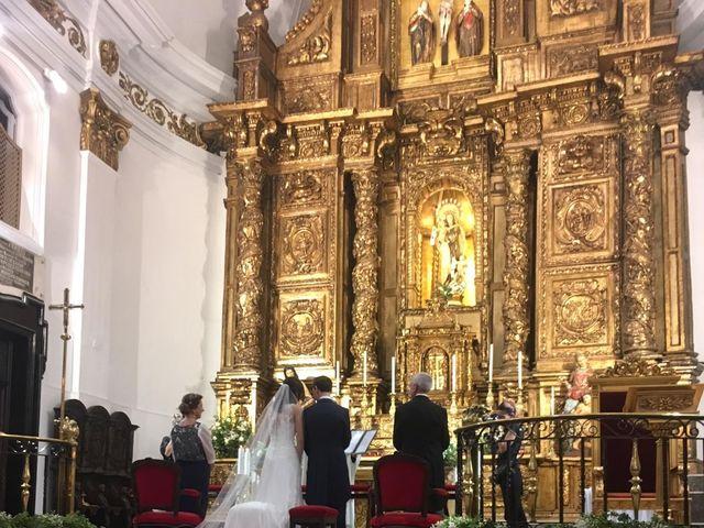 La boda de Sonia y Javier en Madrid, Madrid 3