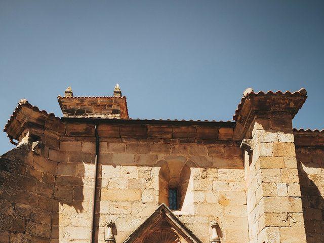La boda de Rodrigo y Yolanda en Burgos, Burgos 65