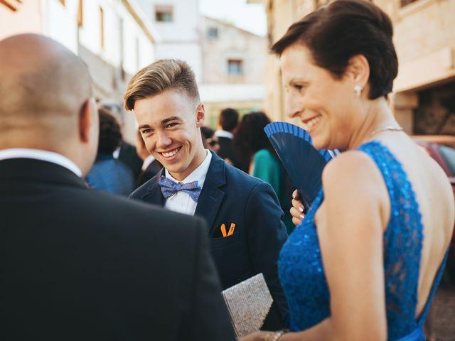 La boda de Rodrigo y Yolanda en Burgos, Burgos 73