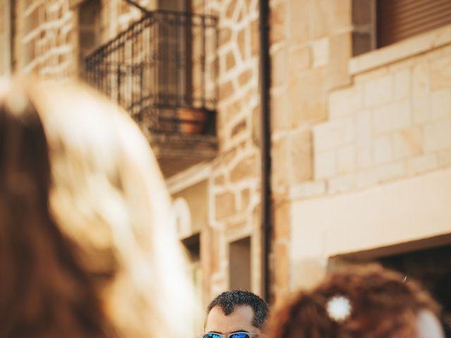 La boda de Rodrigo y Yolanda en Burgos, Burgos 74