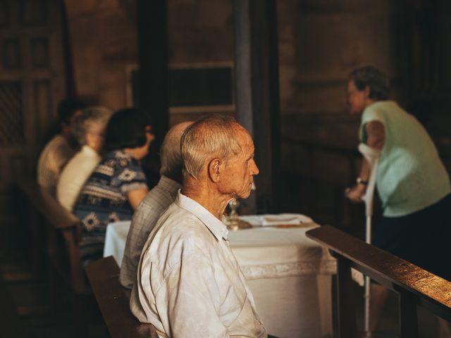 La boda de Rodrigo y Yolanda en Burgos, Burgos 76