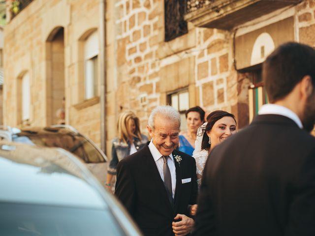 La boda de Rodrigo y Yolanda en Burgos, Burgos 77