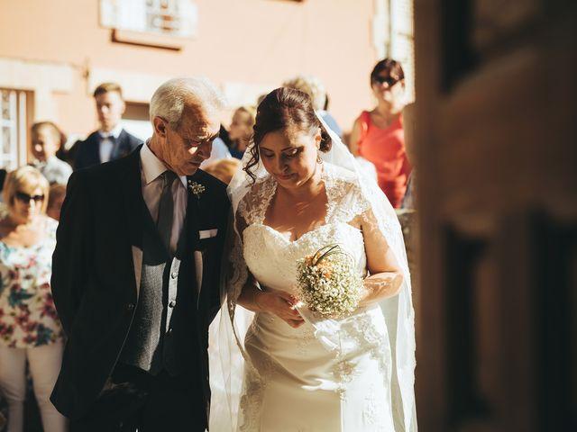 La boda de Rodrigo y Yolanda en Burgos, Burgos 80