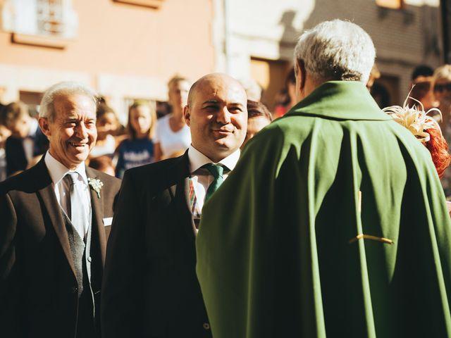 La boda de Rodrigo y Yolanda en Burgos, Burgos 81