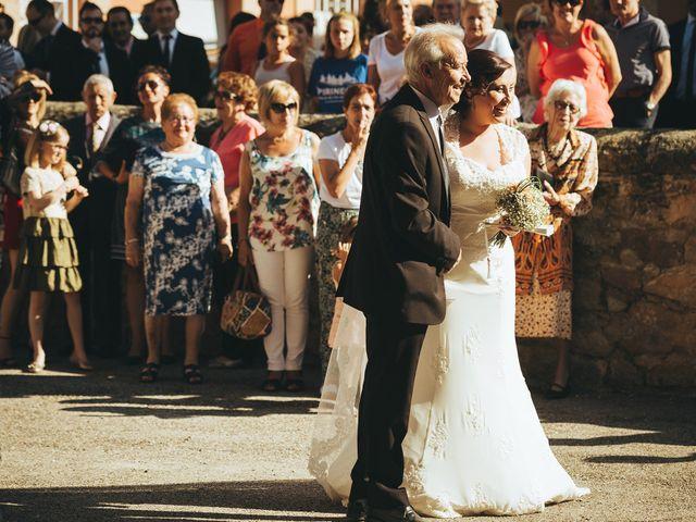 La boda de Rodrigo y Yolanda en Burgos, Burgos 82