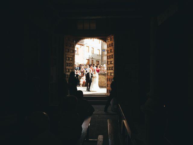 La boda de Rodrigo y Yolanda en Burgos, Burgos 83