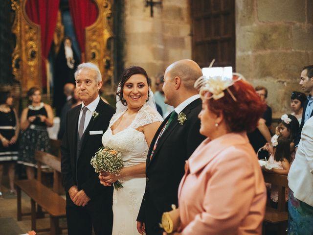 La boda de Rodrigo y Yolanda en Burgos, Burgos 84