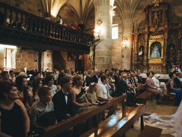 La boda de Rodrigo y Yolanda en Burgos, Burgos 86