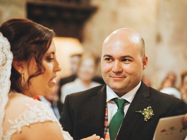 La boda de Rodrigo y Yolanda en Burgos, Burgos 91