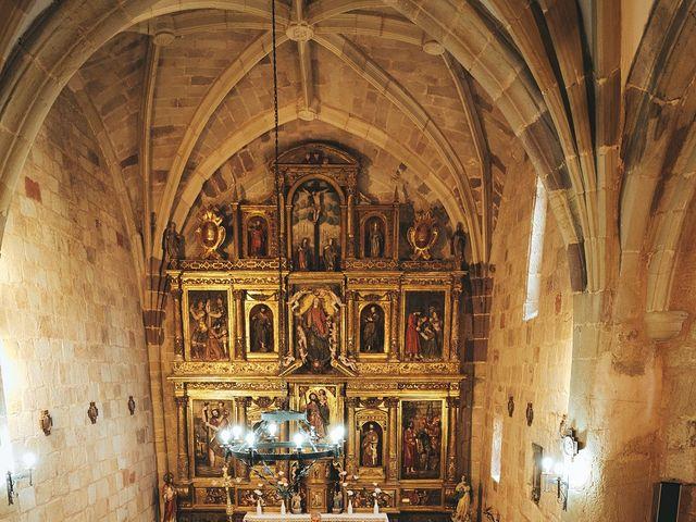 La boda de Rodrigo y Yolanda en Burgos, Burgos 98