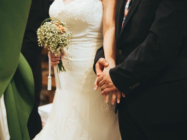La boda de Rodrigo y Yolanda en Burgos, Burgos 99
