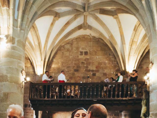 La boda de Rodrigo y Yolanda en Burgos, Burgos 101