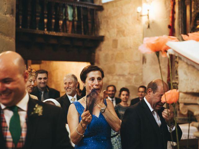 La boda de Rodrigo y Yolanda en Burgos, Burgos 102