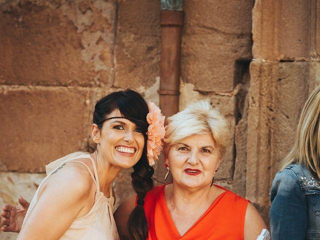 La boda de Rodrigo y Yolanda en Burgos, Burgos 104