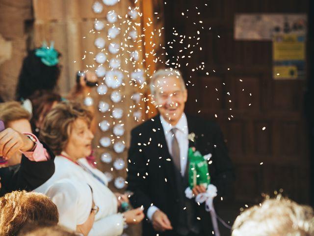 La boda de Rodrigo y Yolanda en Burgos, Burgos 108