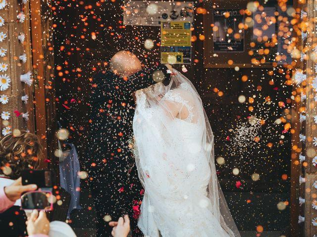 La boda de Rodrigo y Yolanda en Burgos, Burgos 110