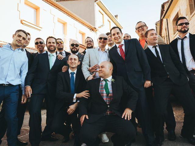 La boda de Rodrigo y Yolanda en Burgos, Burgos 115