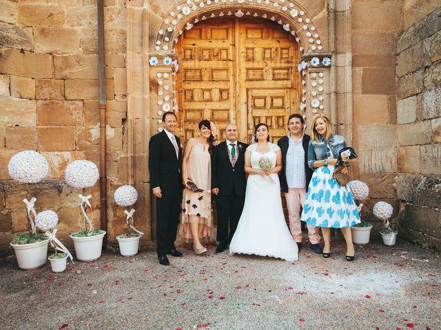 La boda de Rodrigo y Yolanda en Burgos, Burgos 118
