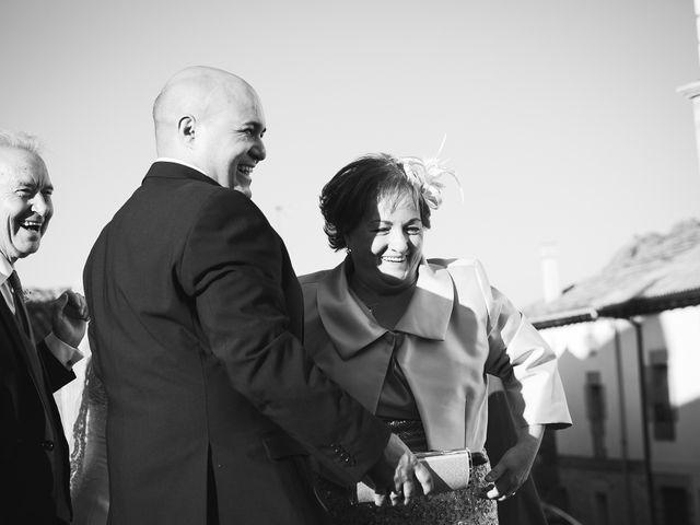 La boda de Rodrigo y Yolanda en Burgos, Burgos 119