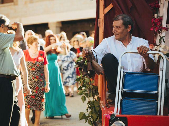 La boda de Rodrigo y Yolanda en Burgos, Burgos 125