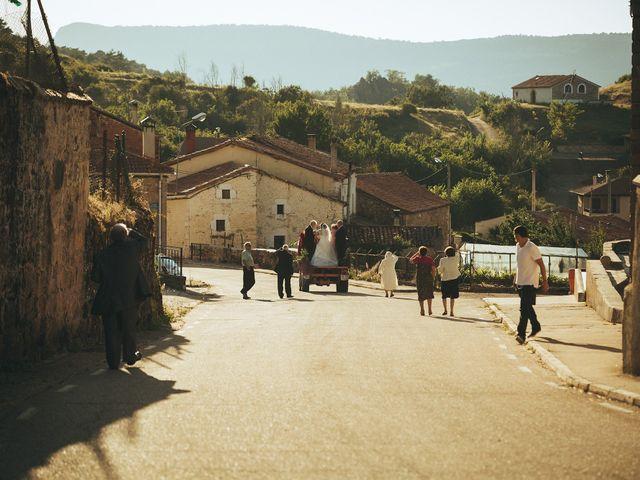 La boda de Rodrigo y Yolanda en Burgos, Burgos 127