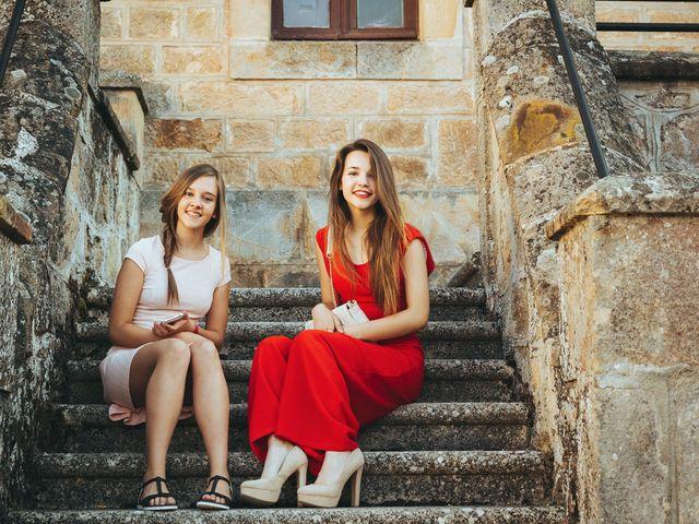 La boda de Rodrigo y Yolanda en Burgos, Burgos 128