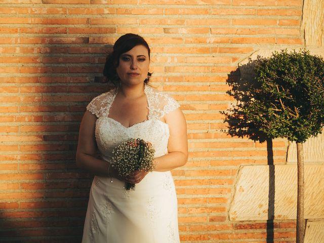 La boda de Rodrigo y Yolanda en Burgos, Burgos 133