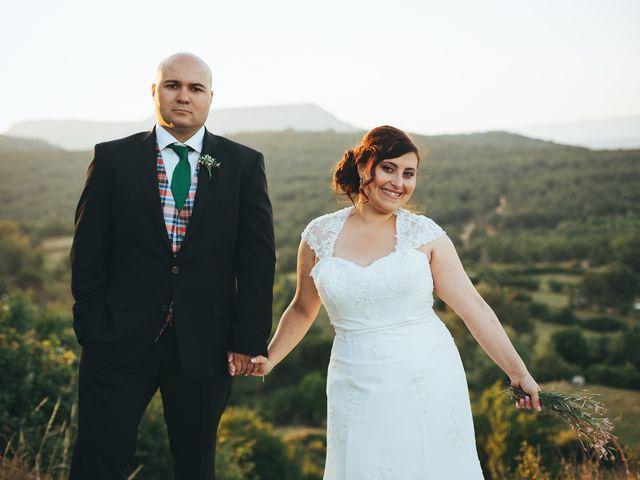La boda de Rodrigo y Yolanda en Burgos, Burgos 137