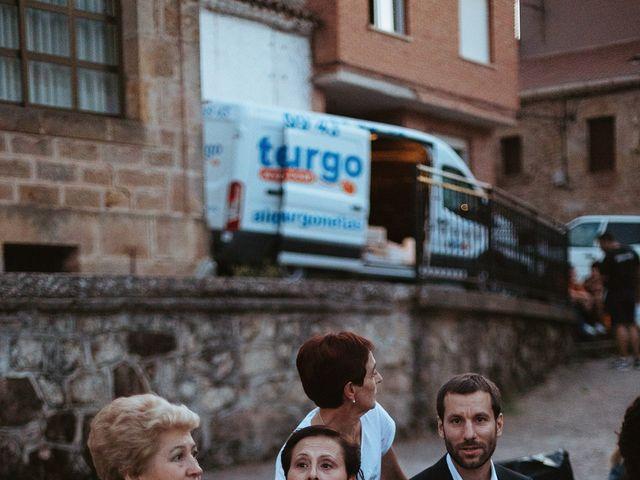 La boda de Rodrigo y Yolanda en Burgos, Burgos 145