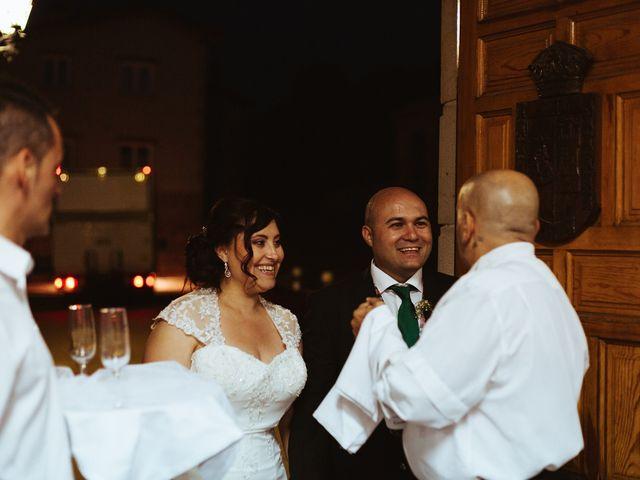 La boda de Rodrigo y Yolanda en Burgos, Burgos 152