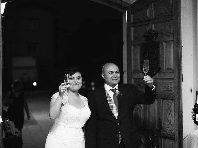 La boda de Rodrigo y Yolanda en Burgos, Burgos 153
