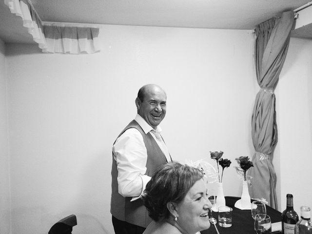 La boda de Rodrigo y Yolanda en Burgos, Burgos 162