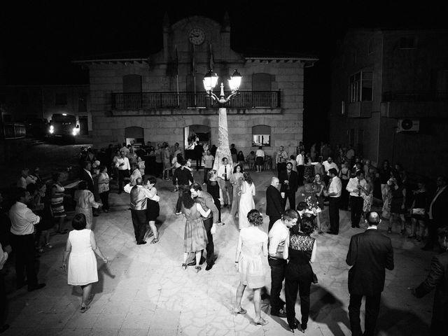 La boda de Rodrigo y Yolanda en Burgos, Burgos 188