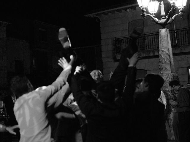 La boda de Rodrigo y Yolanda en Burgos, Burgos 190