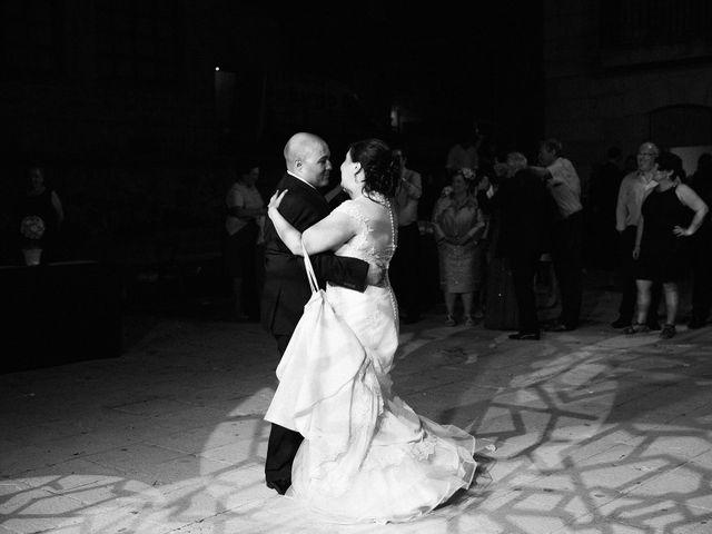 La boda de Rodrigo y Yolanda en Burgos, Burgos 194