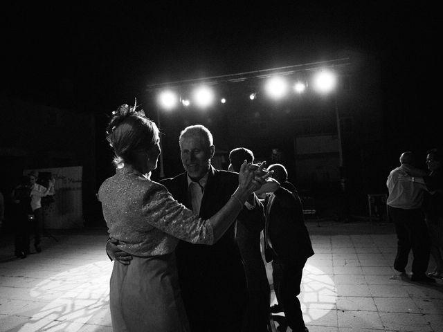 La boda de Rodrigo y Yolanda en Burgos, Burgos 201