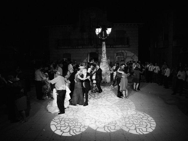 La boda de Rodrigo y Yolanda en Burgos, Burgos 204