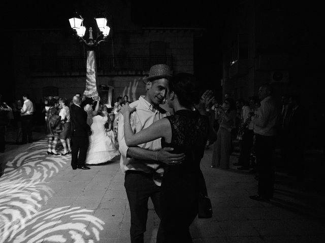 La boda de Rodrigo y Yolanda en Burgos, Burgos 206