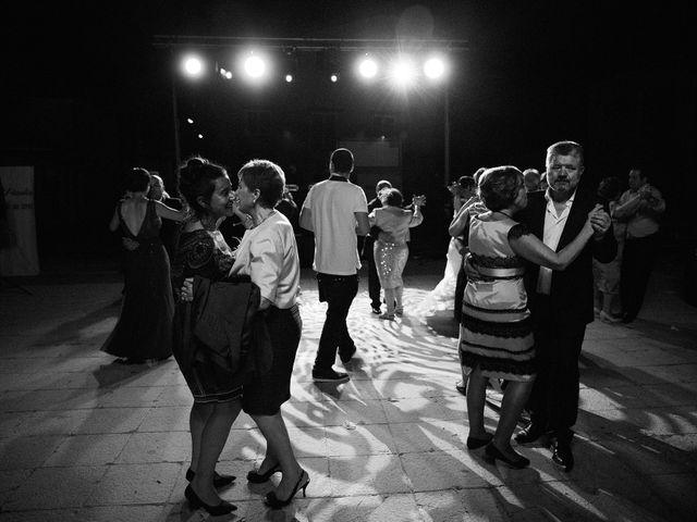 La boda de Rodrigo y Yolanda en Burgos, Burgos 207