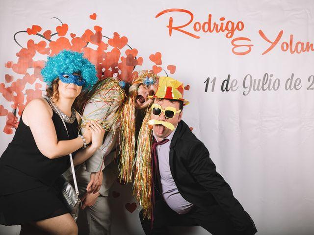 La boda de Rodrigo y Yolanda en Burgos, Burgos 215
