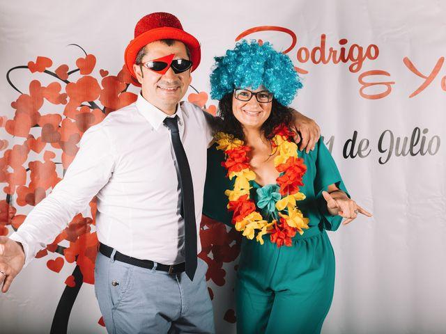 La boda de Rodrigo y Yolanda en Burgos, Burgos 219