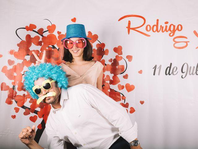 La boda de Rodrigo y Yolanda en Burgos, Burgos 222