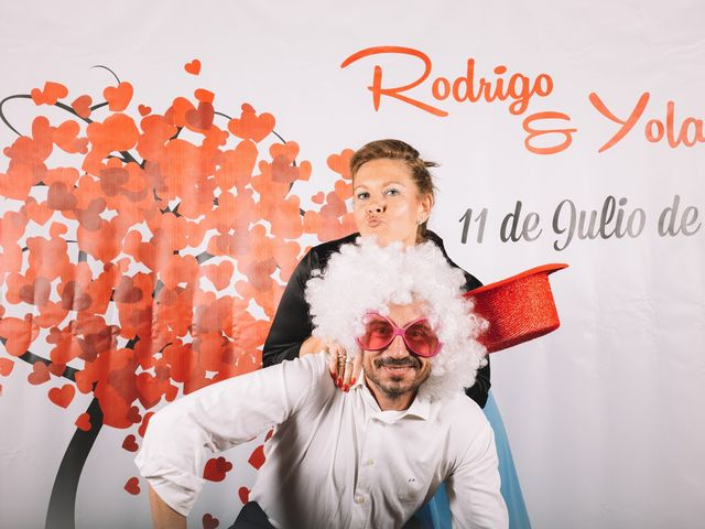 La boda de Rodrigo y Yolanda en Burgos, Burgos 223